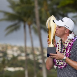 Big wins for Justin Thomas, proud moments for his father