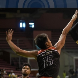 Young guns carry fight for KaTropa as TNT stops Mahindra