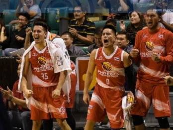 Impressive Phoenix outing puts NLEX on the ropes