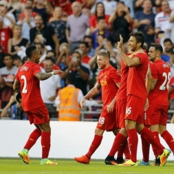 Liverpool beats fourth-tier Plymouth 1-0 in FA Cup replay