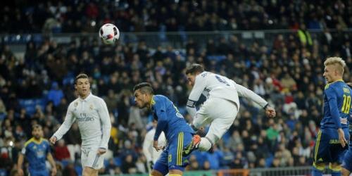 Celta stuns Madrid 2-1 in 1st leg of Copa del Rey quarters