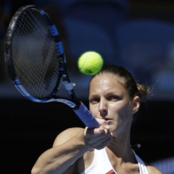 Pliskova, Konta continues winning runs in Australia