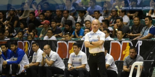 Yeng drops the hammer, hints at player movement for NLEX