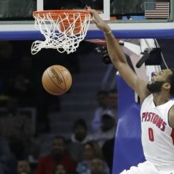 Pistons dominate Hawks behind 42-18 start