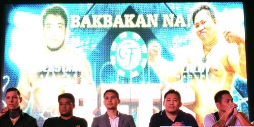 URCC, Casino Filipino team up for MMA event