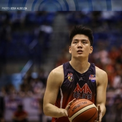 Jeron Teng explodes for 42 in his D-League debut