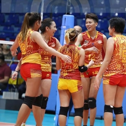 Lady Stags seek to inch closer to an outright Finals seat
