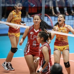 Lady Stags move one step closer to an outright Finals seat