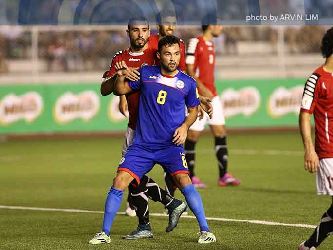 Afghanistan drawn with Jordan, Vietnam, Cambodia in Asian Cup qualifiers