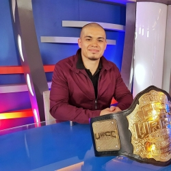 Catching up with two-division URCC champion Chris Hofmann