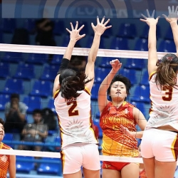 Lady Stags look to complete elims sweep