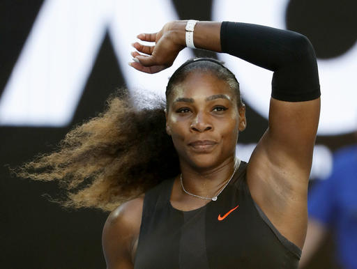 serena venus say allwilliams aussie final is a winwin
