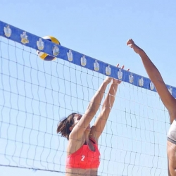 BVR regulars dominate pool play at Cabugao Beach