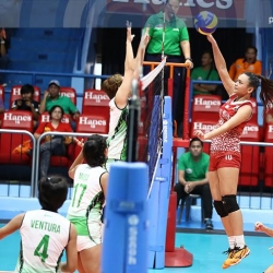 CSB, San Beda face off in knockout stepladder semis