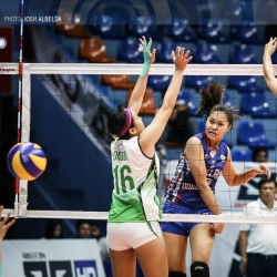 Lady Chiefs dethrone Lady Blazers to advance in the Finals