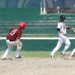 DLSU begins baseball title defense with rout of UP