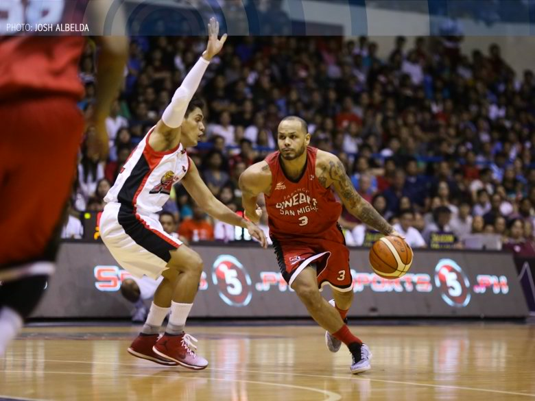 Aces, Gin Kings fight for last semis spot in knockout game