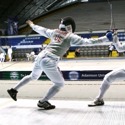 UE eyes another clean sweep in UAAP fencing
