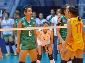 CSB star Panaga joins Pocari Sweat