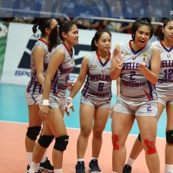 Lady Chiefs go for the jugular, Lady Stags on survival mode