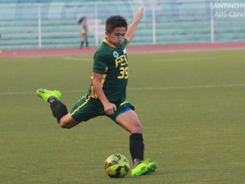 Some of your favorite UAAP booters share their V-day plans