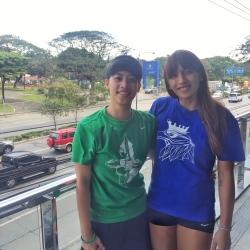 #Relationshipgoals: Michelle Morente and Nicky Garcia