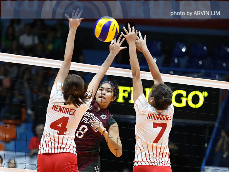 Doc Volleyball: Breaking Down UE vs UP