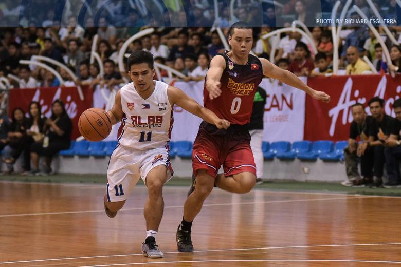 Alab Pilipinas readies rude welcome for struggling Malaysia