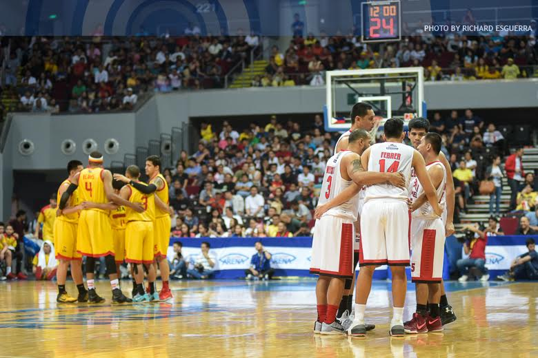 Manila Clasico heats up with crucial Game 5