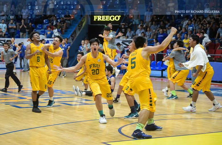 BE BRAVE! Baby Tams take down Ateneo to enter Finals