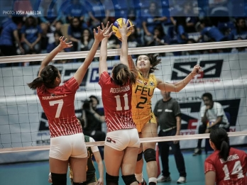 FEU back on the winning track, sends UE to 0-4