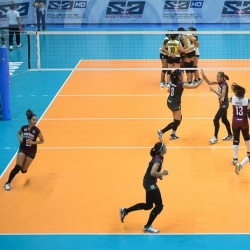 'UP Ikot' secret to Lady Maroons' success