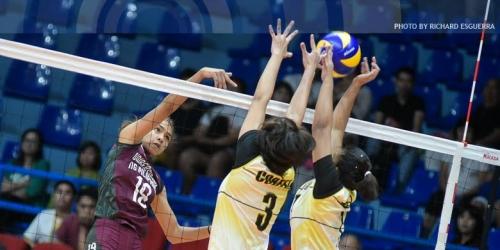 Kinakabahan ako sa expectations -- UP senior Nicole Tiamzon