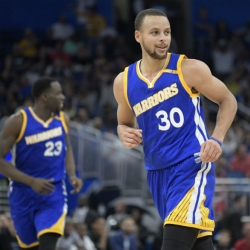 All-Star Weekend Q&A: Stephen Curry