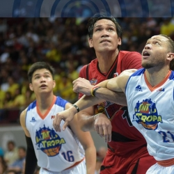 One dynasty will fall as SMB and TNT engage for Game 7
