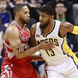 All-Star Weekend Q&A: Paul George
