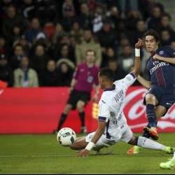 PSG fails to close gap on Monaco after 0-0 draw vs. Toulouse