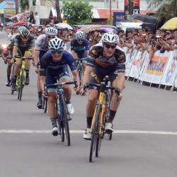 Grijalba claims Le Tour de Filipinas Stage 3