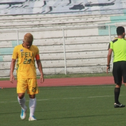 Jurao, Andes ready to be the future of FEU football