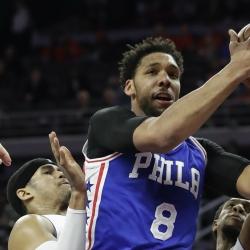 Welcome to NBA trade season, already underway in earnest