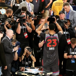 Top-5 best moments from the 2017 NBA All-Star Weekend