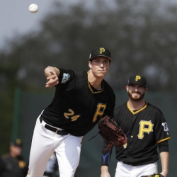 Nutting: Pirates had 'step back' in '16, but talent is there