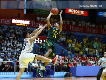 Baby Tams charge thru Bullpups to close in on championship