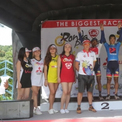 Roque wins Stage 11, closes in on solo leader Morales