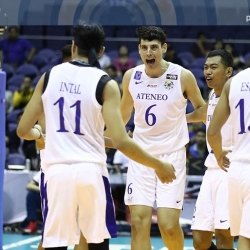 Blue Eagles on the hunt for win no. 5