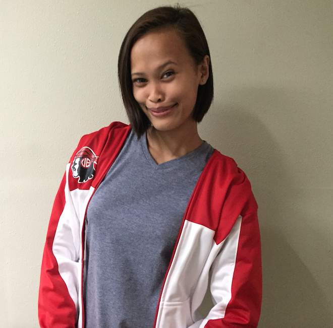 How UE's Judith Abil uses her 'Awra' persona to win in life