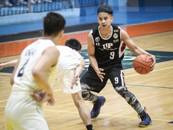 UPIS' Juan GDL does it all, fights with his all for MVP