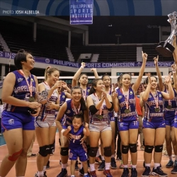 NCAA champs Arellano to reinforce Cocolife
