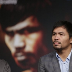 Pacquiao, Koncz confirm discussion with Khan camp