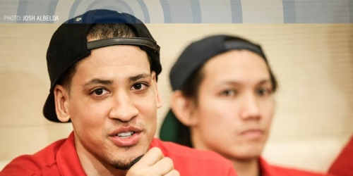 Beermen embrace pressure as chase for history continue